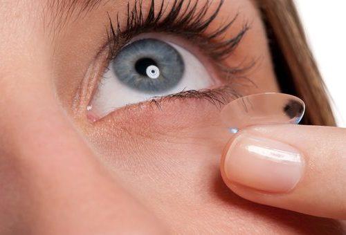 Можно ли носить линзы при инфекции глаз?