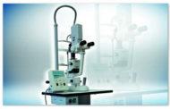 В России разработали уникальный офтальмологический комплекс «Зенит»
