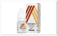 Максидекс— мощное противовоспалительное средство для лечения офтальмологических заболеваний