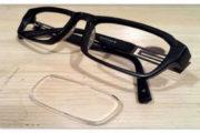 Линзы для очков на 3D-принтере